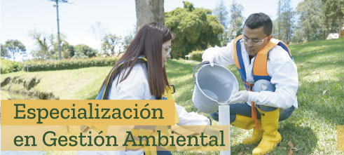 Gestion ambiental virtual